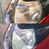 Auto feel LED 55w 6500k H4