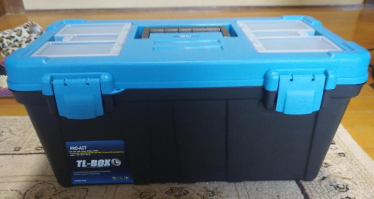 PRO-ACT TL-BOX L