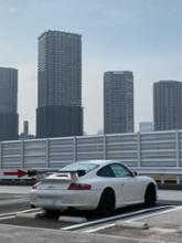 911 (クーペ)不明 RS風味の全体画像