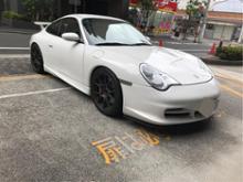 911 (クーペ)TWS / TAN-EI-SYA WHEEL SUPPLY TWS Motorsport T66-Fの全体画像