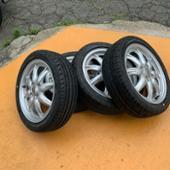 BRIDGESTONE POTENZA Adrenalin RE004 165/50R15