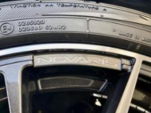 ステップワゴンスパーダWeds NOVARIS BEONDE LOの全体画像
