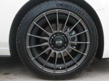 MAZDA3 ファストバックハイブリッドO・Z / O・Z Racing Superturismo AEROの全体画像