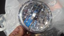スーパーカブ90DX田中商会 マルチリフレクターヘッドライトレンズの単体画像