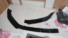 アクセラセダンメーカー不明 大陸性BMアクセラ用スポイラーの単体画像