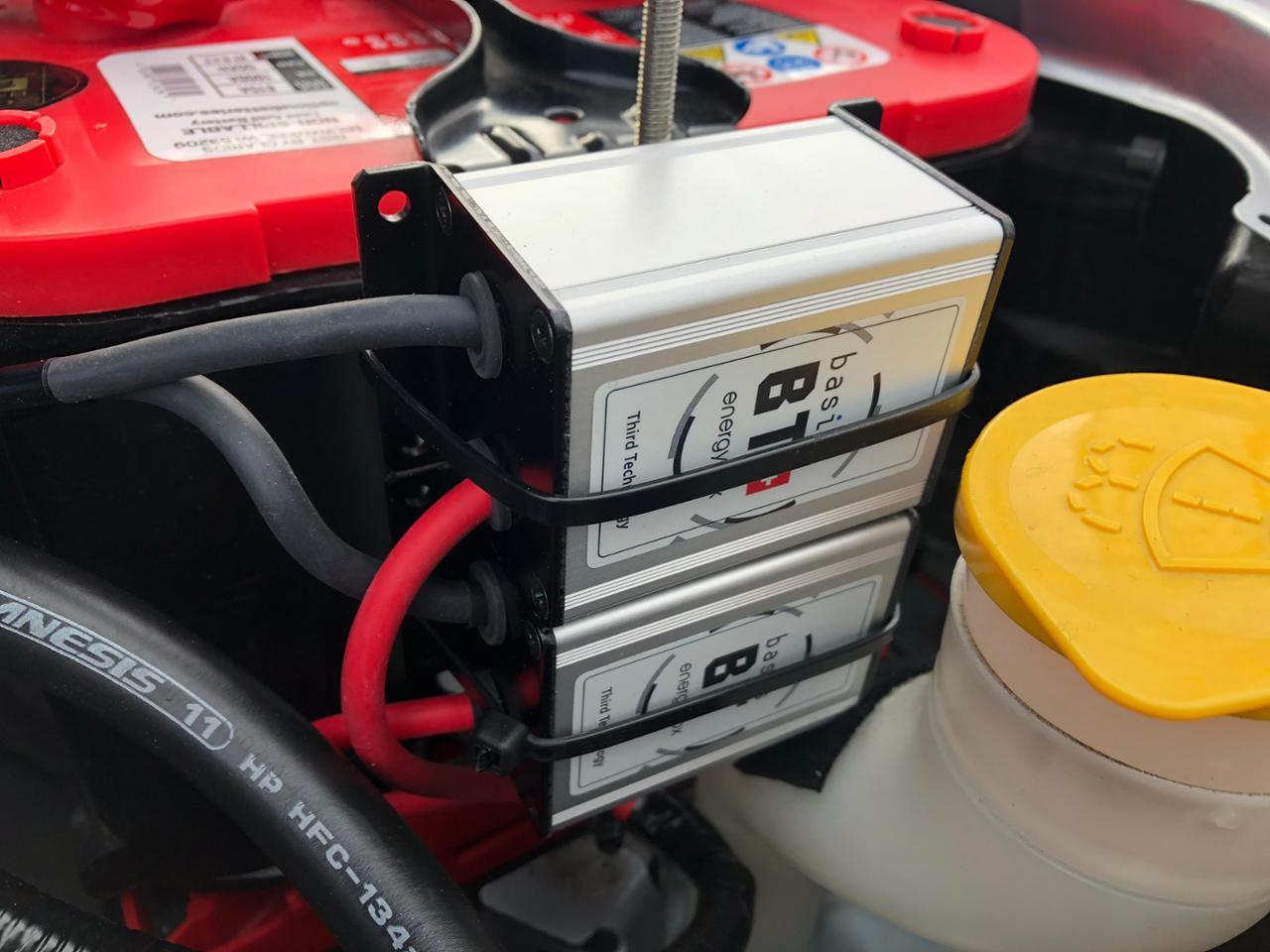 third technology energybox basisBT・BT