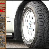 [TOYO TIRES] OPEN COUNTRY R/T 225/60R18