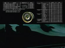 アコードワゴンカービング HEAD-40の全体画像
