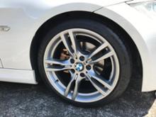BMW(純正) スタースポーク・スタイリング400M
