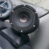 PIONEER / carrozzeria TS-S1RS