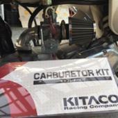 KITACO PC20キャブキット