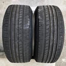 ZEETEX HP2000 vfm 215/45R17