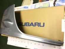 インプレッサ スポーツワゴン WRXスバル(純正) 純正部品 エアダムスカートの単体画像