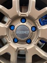レネゲード PHVRAYS DAYTONA F6 boostの全体画像