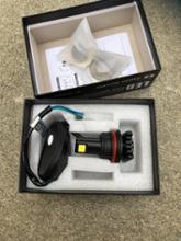 ライブディオZXGパーツ LEDヘッドライト、PH11の全体画像