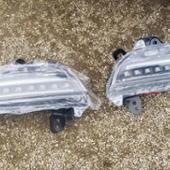 エル・シー Revier LEDフロントウインカーランプ