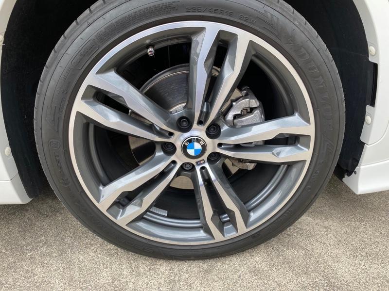 BMW M PERFORMANCE Mライト・アロイ・ホイール・ダブルスポーク・スタイリング 572M