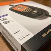 ハーレーダビットソン(純正) 800 MA DUAL MODE TENDER 66000185