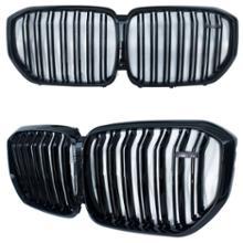 X5プラグインハイブリッドBMW(純正) ブラックキドニーグリルの全体画像