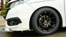 オデッセイYOKOHAMA ADVAN Racing RSの単体画像