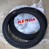 KENDA オフロードブロックタイヤ