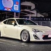 ENKEI Racing RPF1