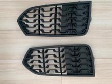 2シリーズ クーペBMW(純正) US仕様 フロント・バンパー ・オープン・グリルの全体画像