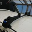 inno UK729 デュアルアングル BK/SV