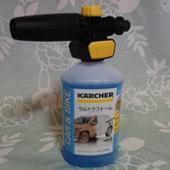 Karcher ウルトラフォームセット / FJ10C