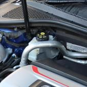 maniacs VW ブレーキマスター・ヒートシールド(リフレクティブバリア)by maniacs