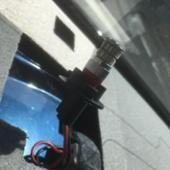 ASE 36w T10/T16 LEDバルブ レッド