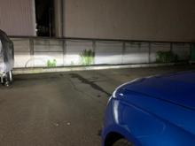 S4 (セダン)OPPLIGHT D3S LEDヘッドライトバルブの全体画像