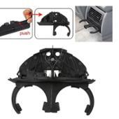 E39 カップホルダー 格納式カップホルダー (リア用)