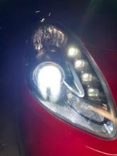 ジュリエッタBELLOF Optimal LED Performance D1Sの全体画像
