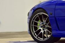 GTOENKEI Racing GTC02の全体画像
