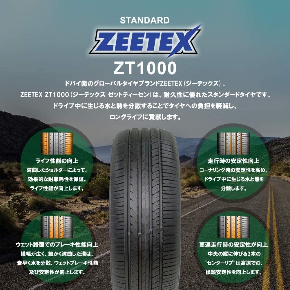 ZEETEX ZT1000