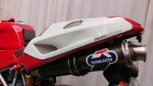 998Stermignoni スリップオンサイレンサーの単体画像