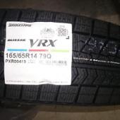 BRIDGESTONE VRX 165/65R14 79Q