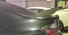 M3 セダンBMW M PERFORMANCE カーボンリアウィングの全体画像