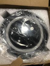 エリミネーター250SEBAOLICY イカリング7インチヘッドライトの単体画像