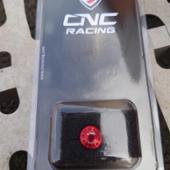 CNC RACING ミラー取り付け穴用キャップ