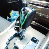 M-spirit LED 7COLOUR shift knob