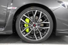 スバル 純正Types用19インチ+タイヤ