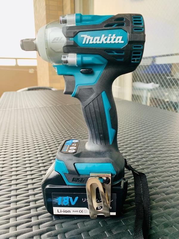 makita 18V 充電式インパクトレンチ TW300DZ