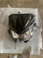 CRF250LAmazon無メーカー品 ヘッドライトの単体画像