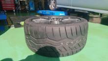 AZENIS RT615K+ 265/35R18