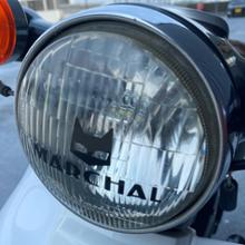スーパーカブ70不明 LEDヘッドライトの単体画像