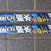 SOFT99 ガラコワイパー パワー撥水 替えゴム