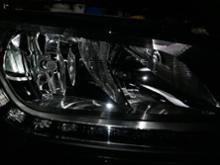 デュカトWattsta H7 LEDバルブの全体画像