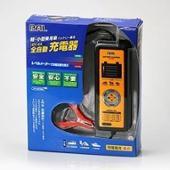 BAL / 大橋産業 No.2702 12V4A 全自動充電器